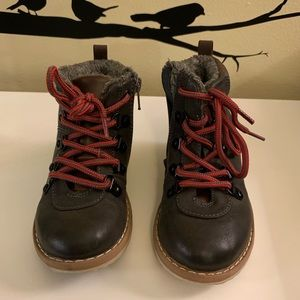 Hiking boots Sz 10